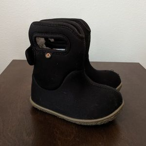 BOGS Baby Bogs Insulated Waterproof Boots